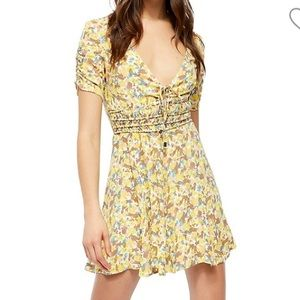 Free People forever Dress